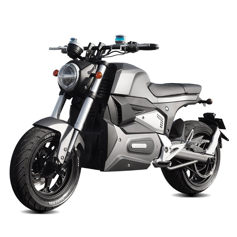 Взрослый электрический мотоцикл 9Continent A5