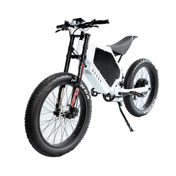Гоночный мотоцикл Dongdian Electric Bike Dd-01