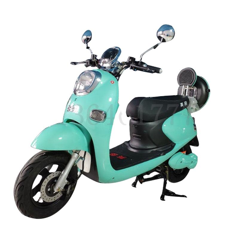 Электрический мотоцикл Engtian THGW