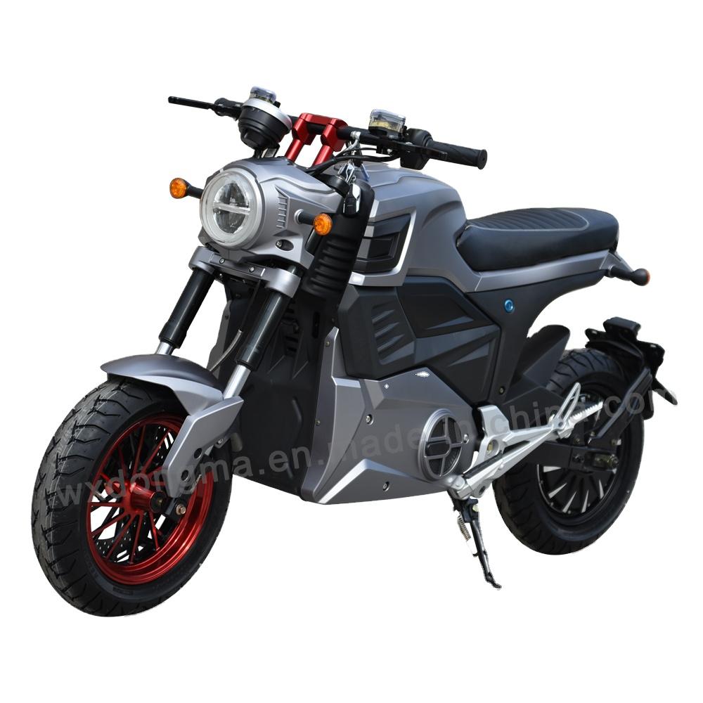 Гоночный мотоцикл Heidu H74