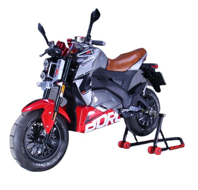 Гоночный мотоцикл Heidu K