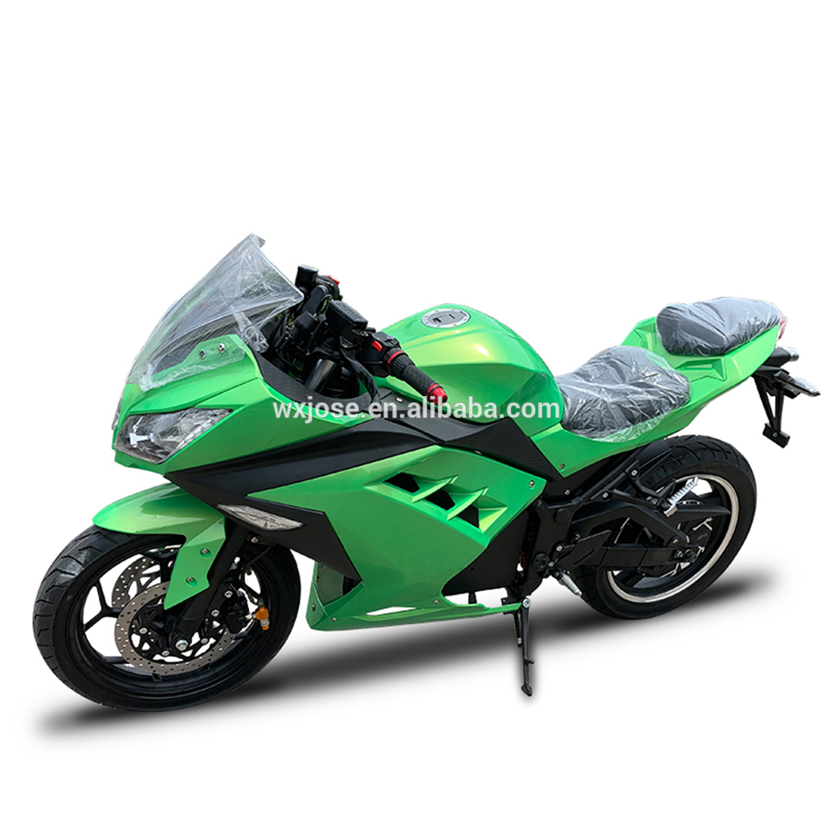 Гоночный мотоцикл Jose RZ2