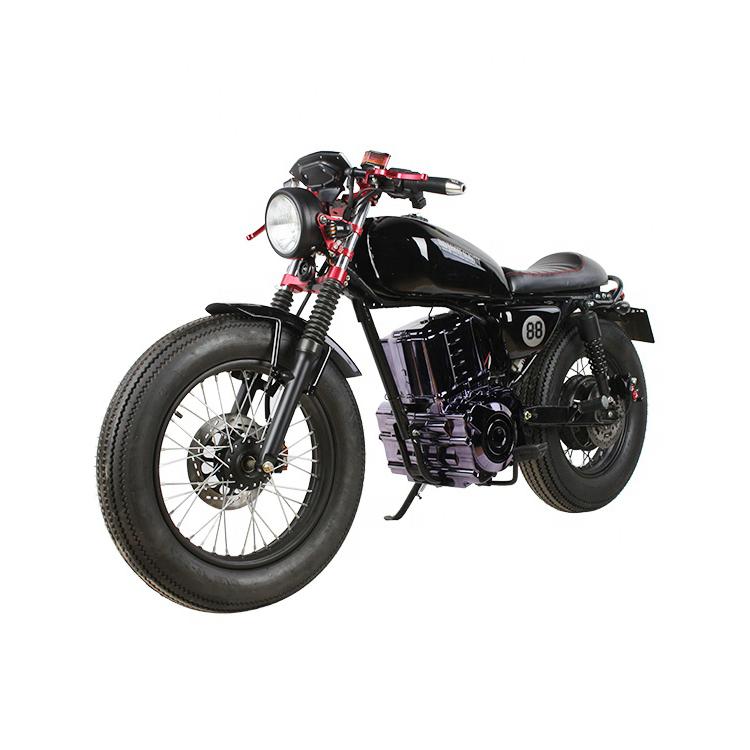 Гоночный мотоцикл Macev CG