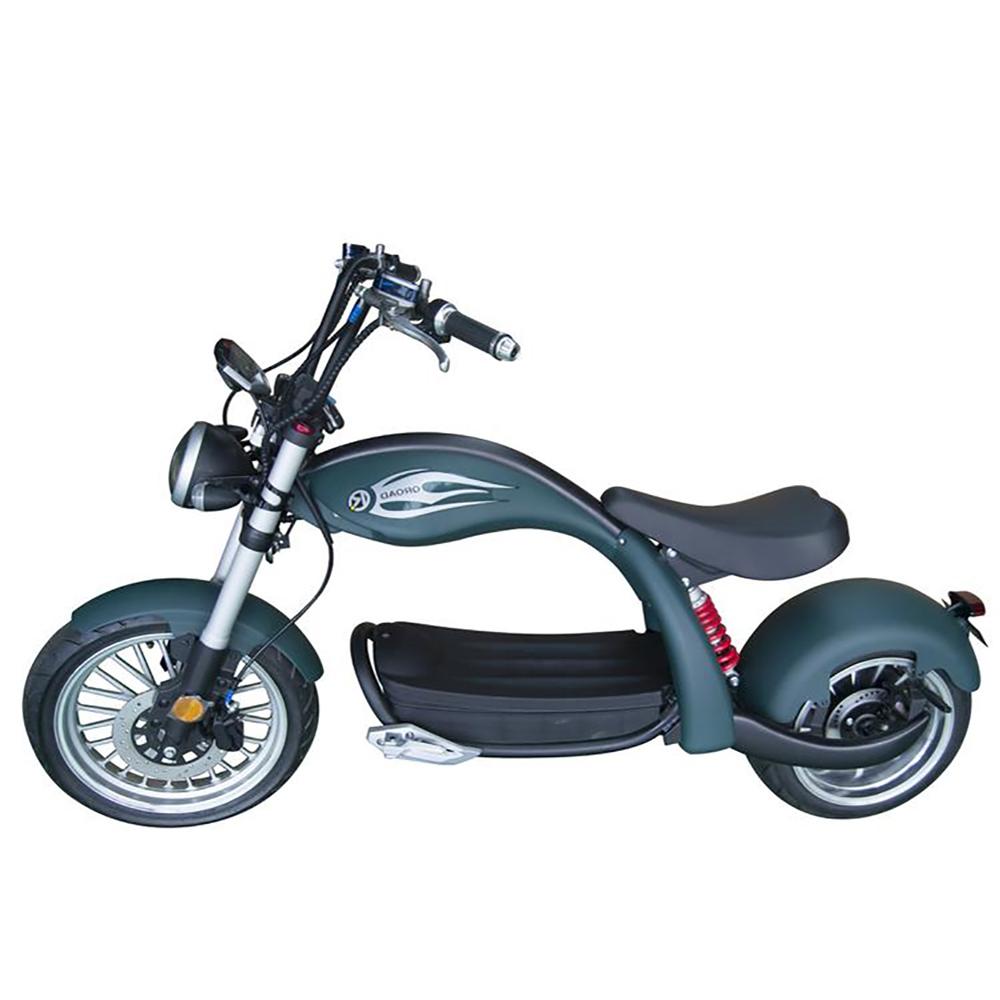 Гоночный мотоцикл Toodi M4