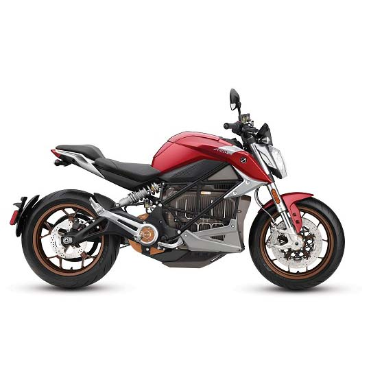 Гоночный мотоцикл Electric Motorcycle H17