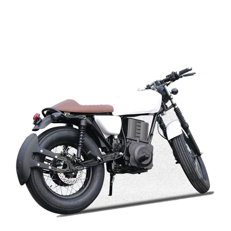 Гоночный мотоцикл Engtian Th006