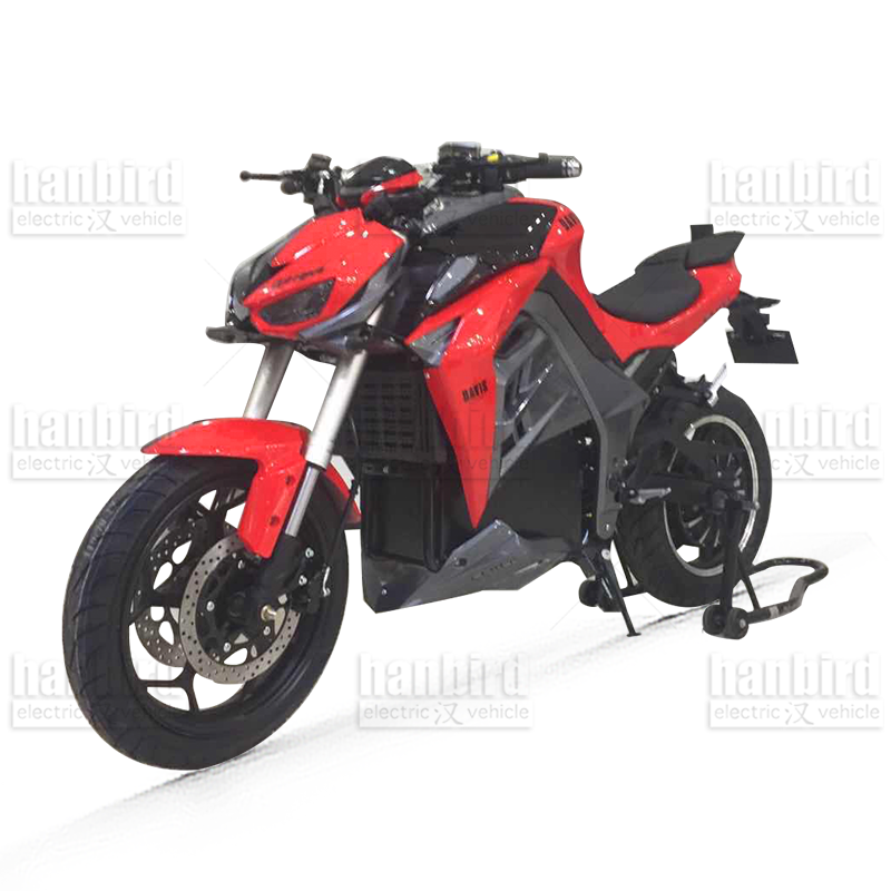 Гоночный мотоцикл Hanbird H30