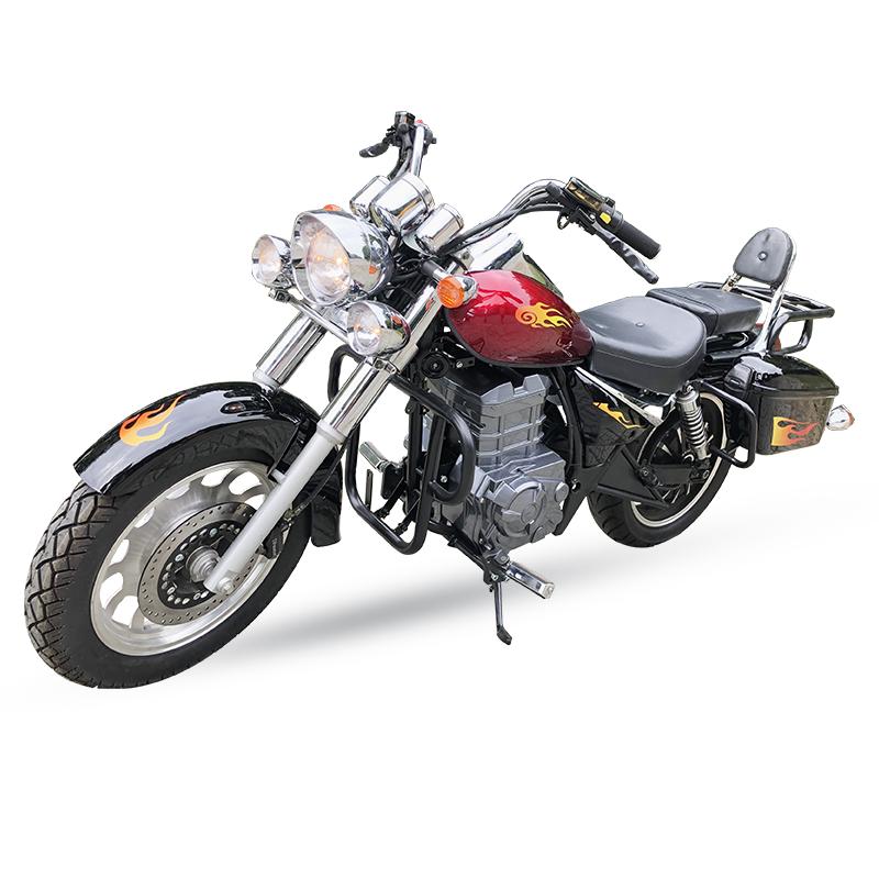 Гоночный мотоцикл Hanbird H83