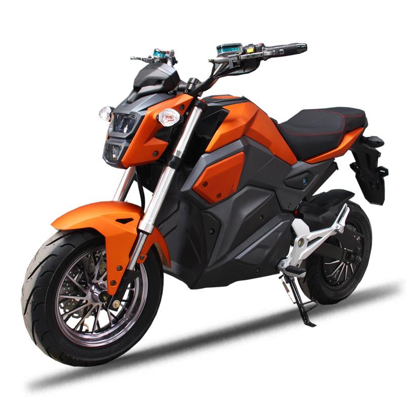 Гоночный мотоцикл Hbc H20