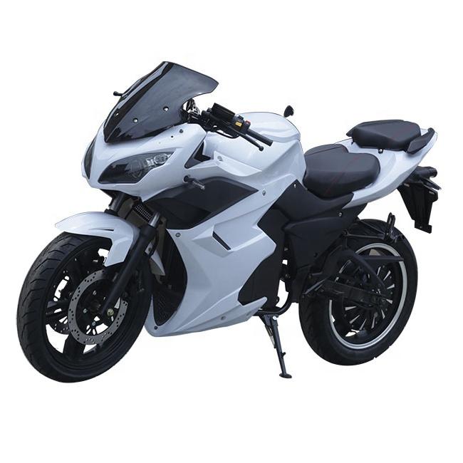 Гоночный мотоцикл Heidu D