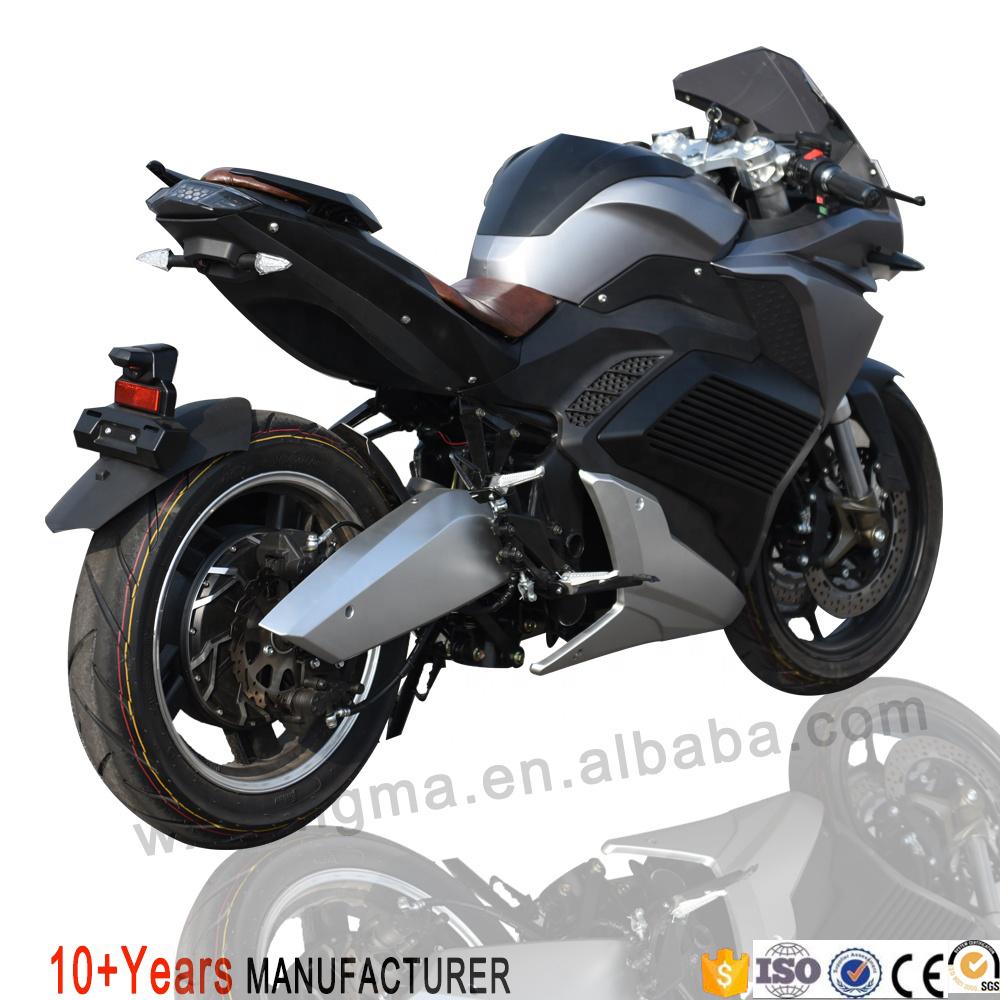 Гоночный мотоцикл Heidu F