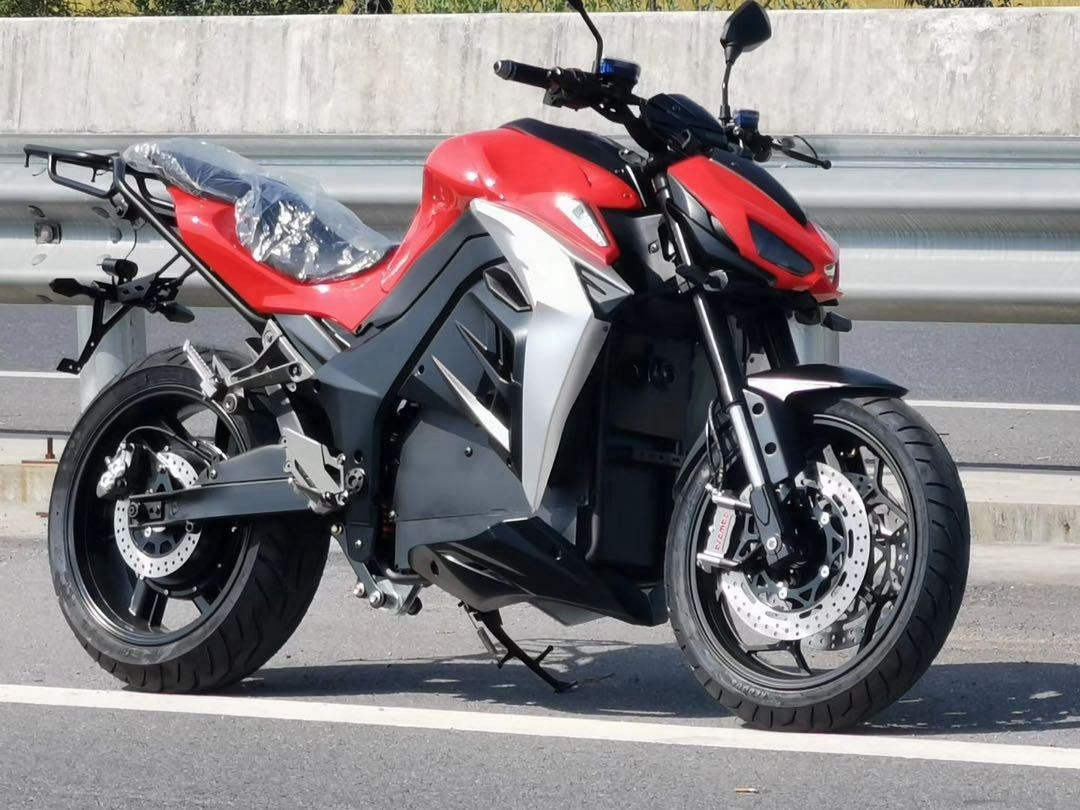 Гоночный мотоцикл Heidu Z1003