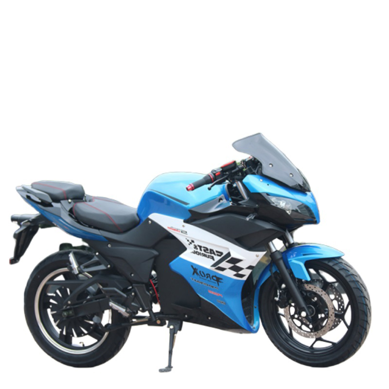 Электрический мотоцикл Hengniu Dipingxian