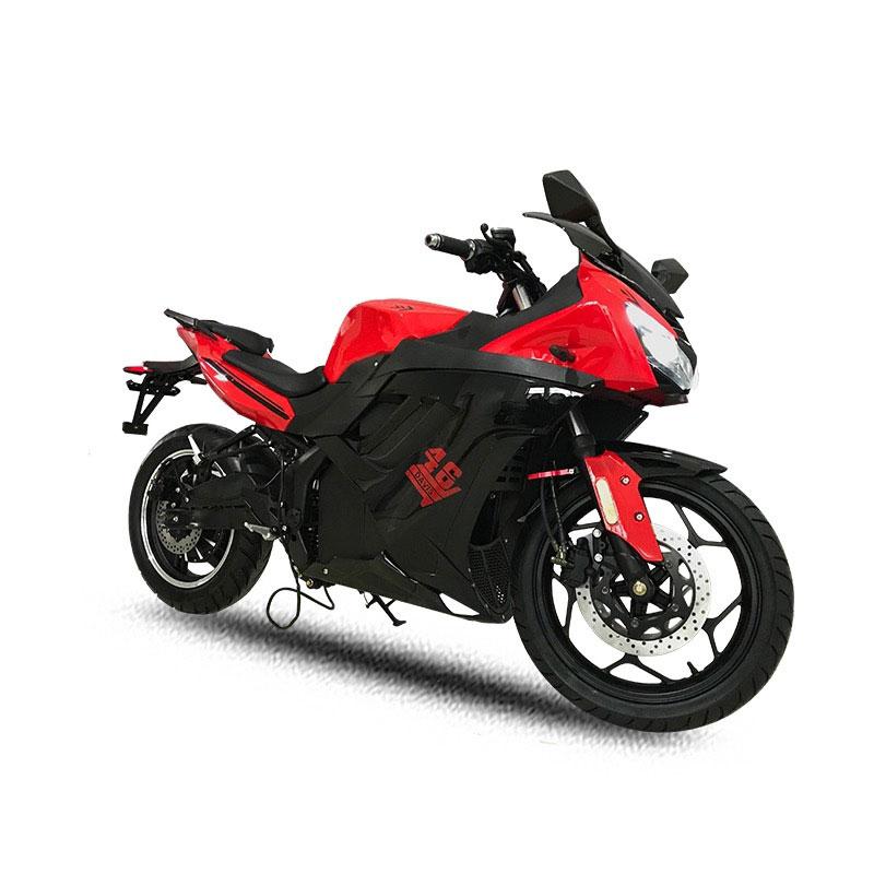 Гоночный мотоцикл Jose 00