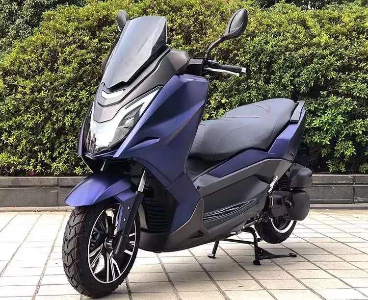 Гоночный мотоцикл Jose T9A