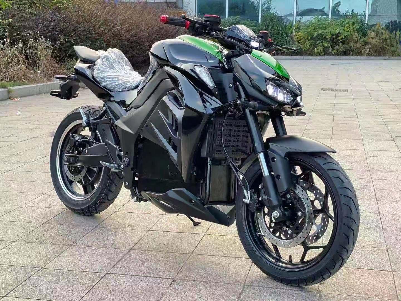 Гоночный мотоцикл Jose Z1000