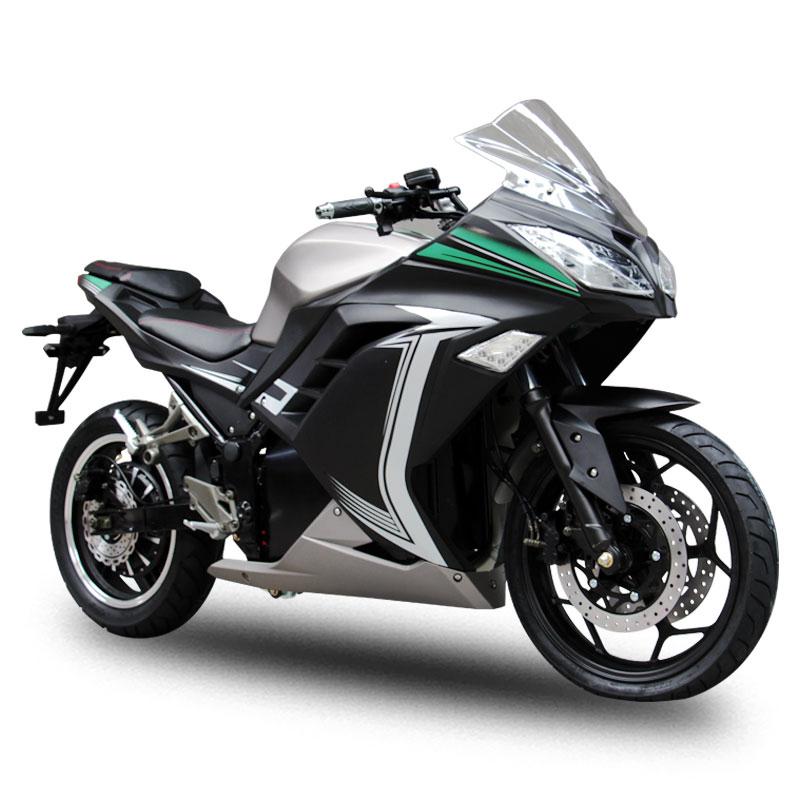 Гоночный мотоцикл Ly 2000w
