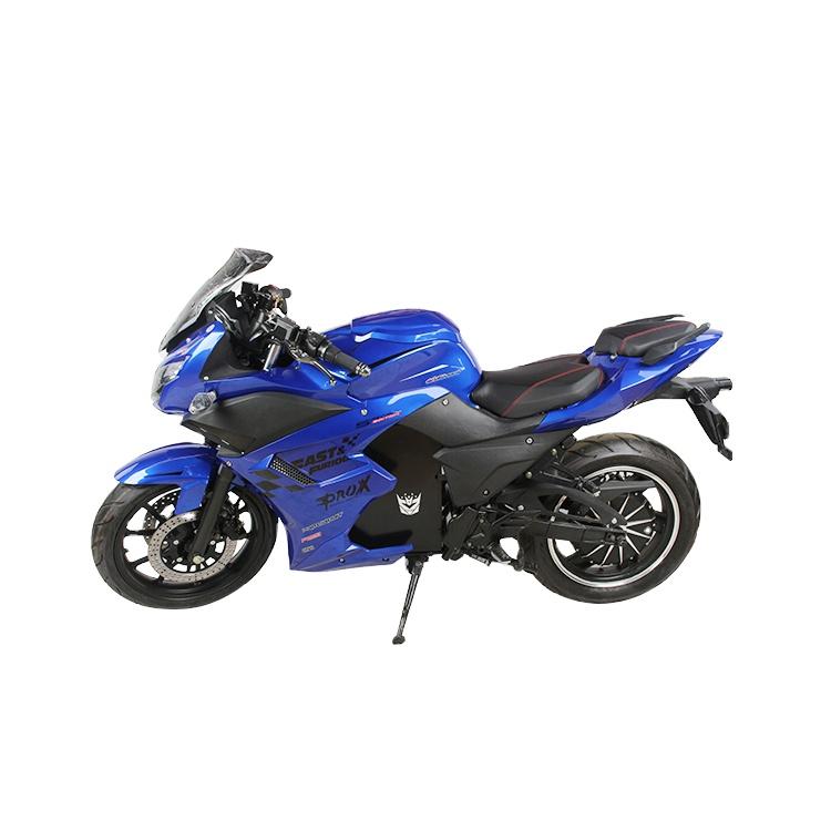 Гоночный мотоцикл Macev DPX