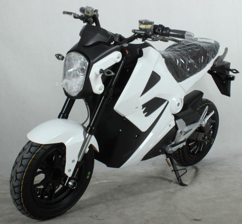 Гоночный мотоцикл Macev M3&M7&M9