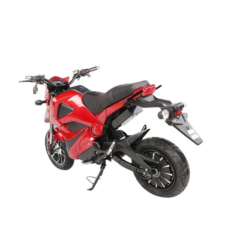 Гоночный мотоцикл Macev M8