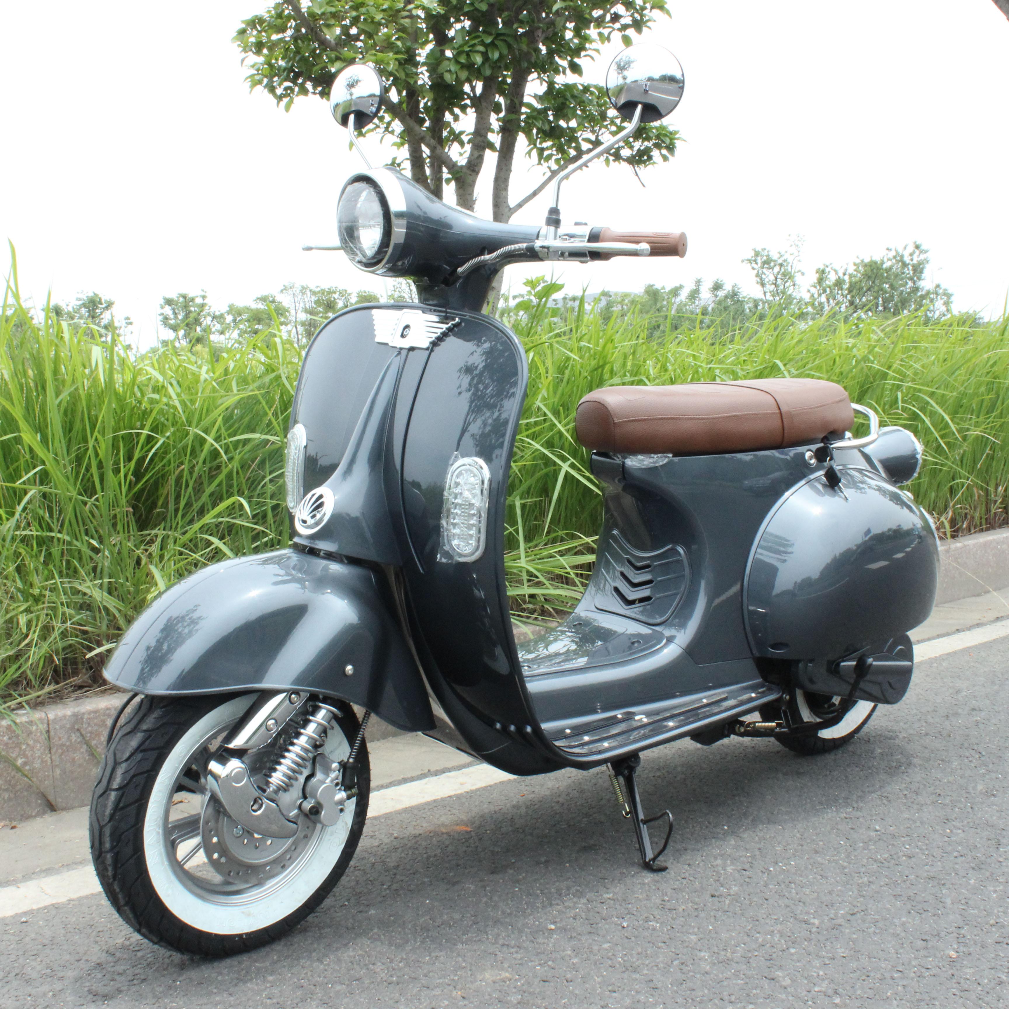 Мотоцикл Macev Romance