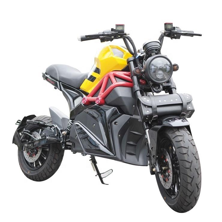 Гоночный мотоцикл Oem Little Monster