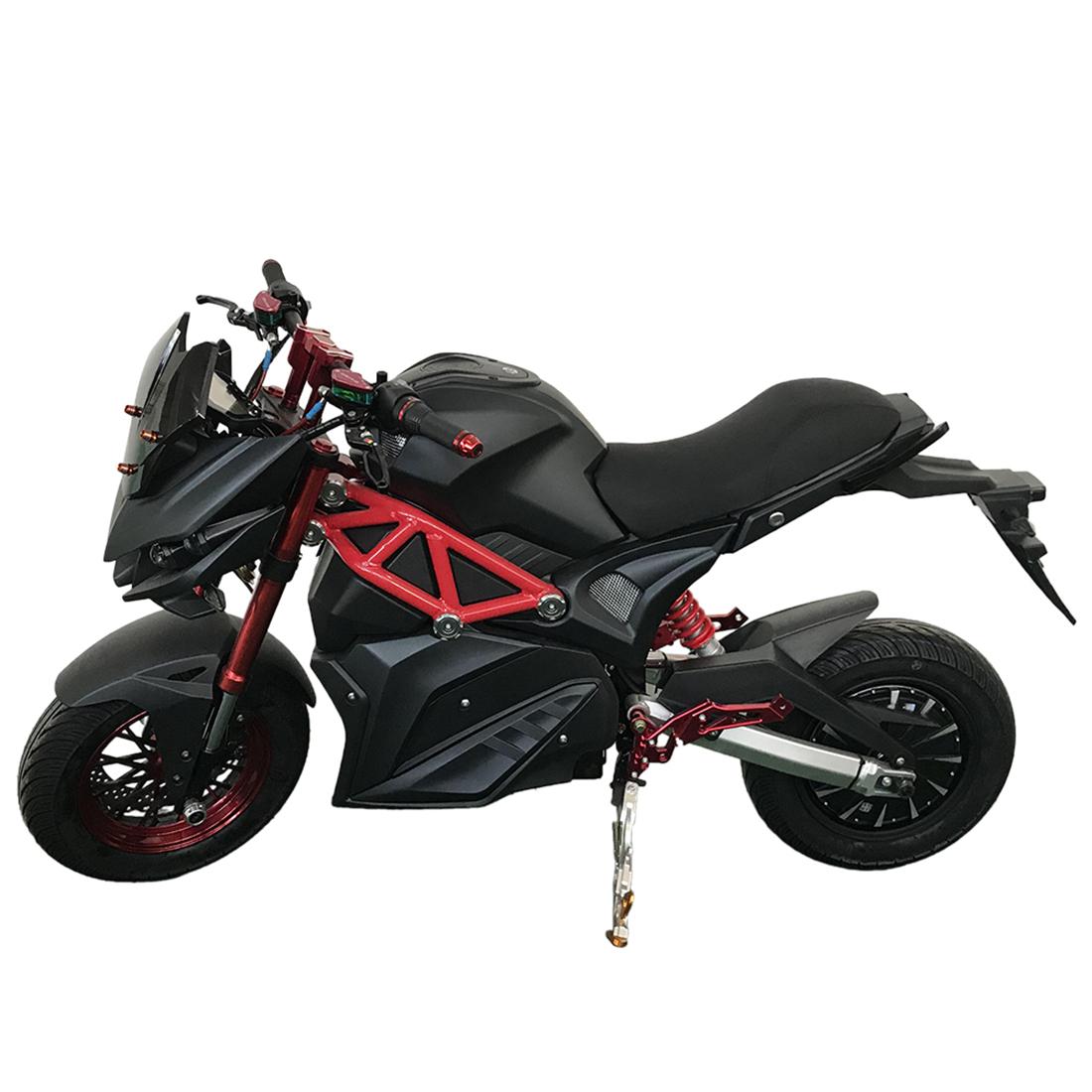 Гоночный мотоцикл Oem ZB-venom