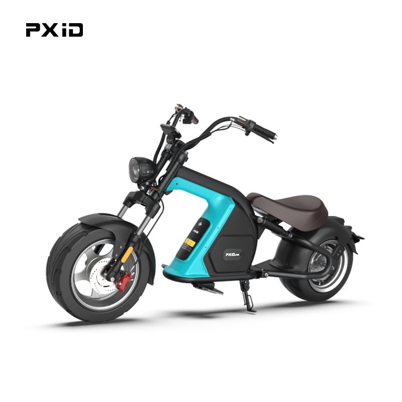 Чоппер Pxid M5