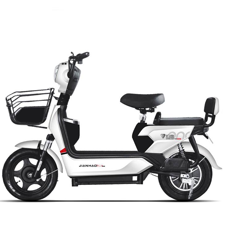 Электрический мотоцикл Vimode SQ8